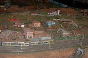 Model Railway 2007
