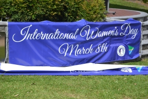 Our banner