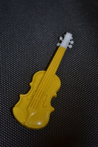 1960's melamine pencil lead holder from m violin collection.