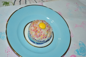 A Cupcake for Mum