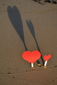 Love & Shadows