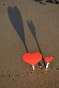 Love & Shadows