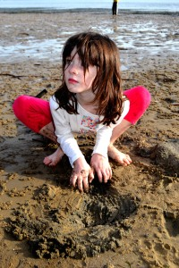 A Miss in mud.
