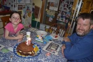 Happy Birthday Geoff...21 Again! (and again!!)