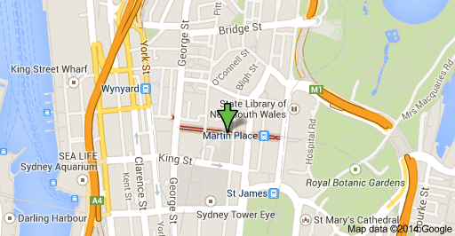 Martin Place Sydney Map Terror in Australis: the Siege in Sydney's Martin Place. | Beyond  Martin Place Sydney Map