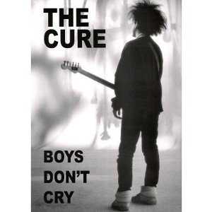 Boys Don't Cry.