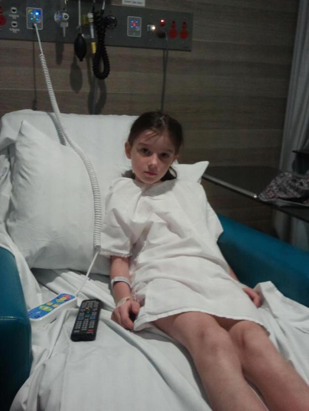 Amelia hospital