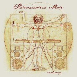 Leonardo Da Vinci's Rennaisance Man.