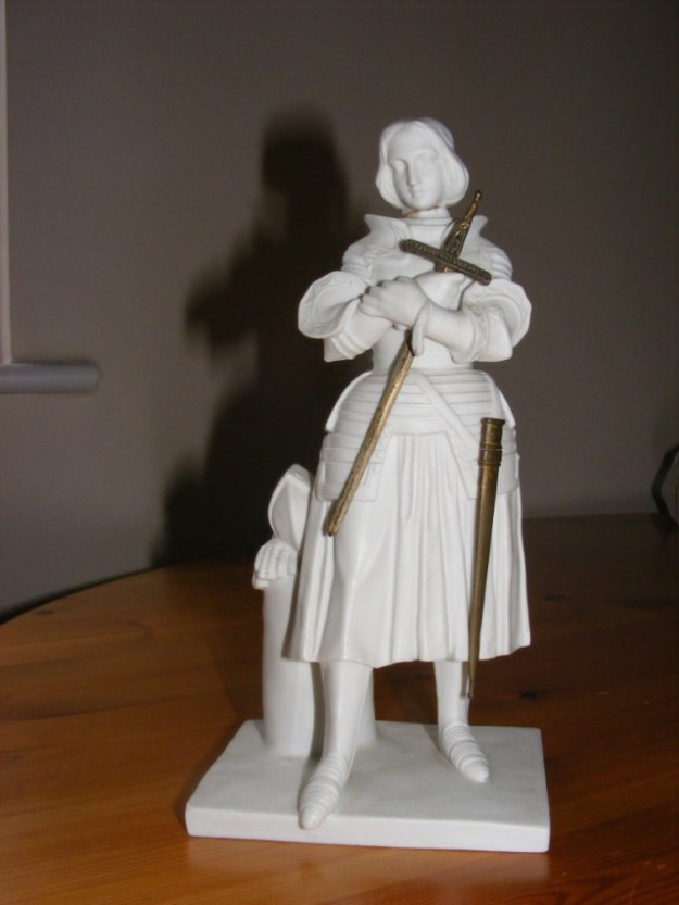 Artefact - Joan of Arc