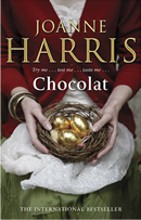 A great Easter read and also a fabulous movie, which will leave you craving for artisan chocolate and a trip to France.