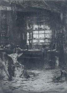 Heysen 1912