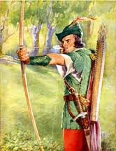 Humph! Did legendary Robin Hood steal our runs and give them to the English? I wonder...