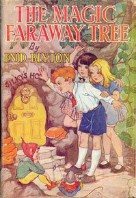 The Magic Faraway Tree.