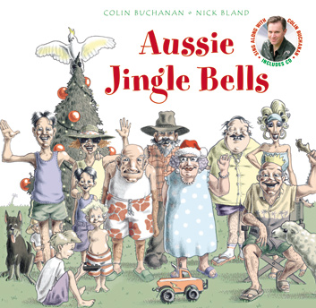 Aussie-jingle-bells