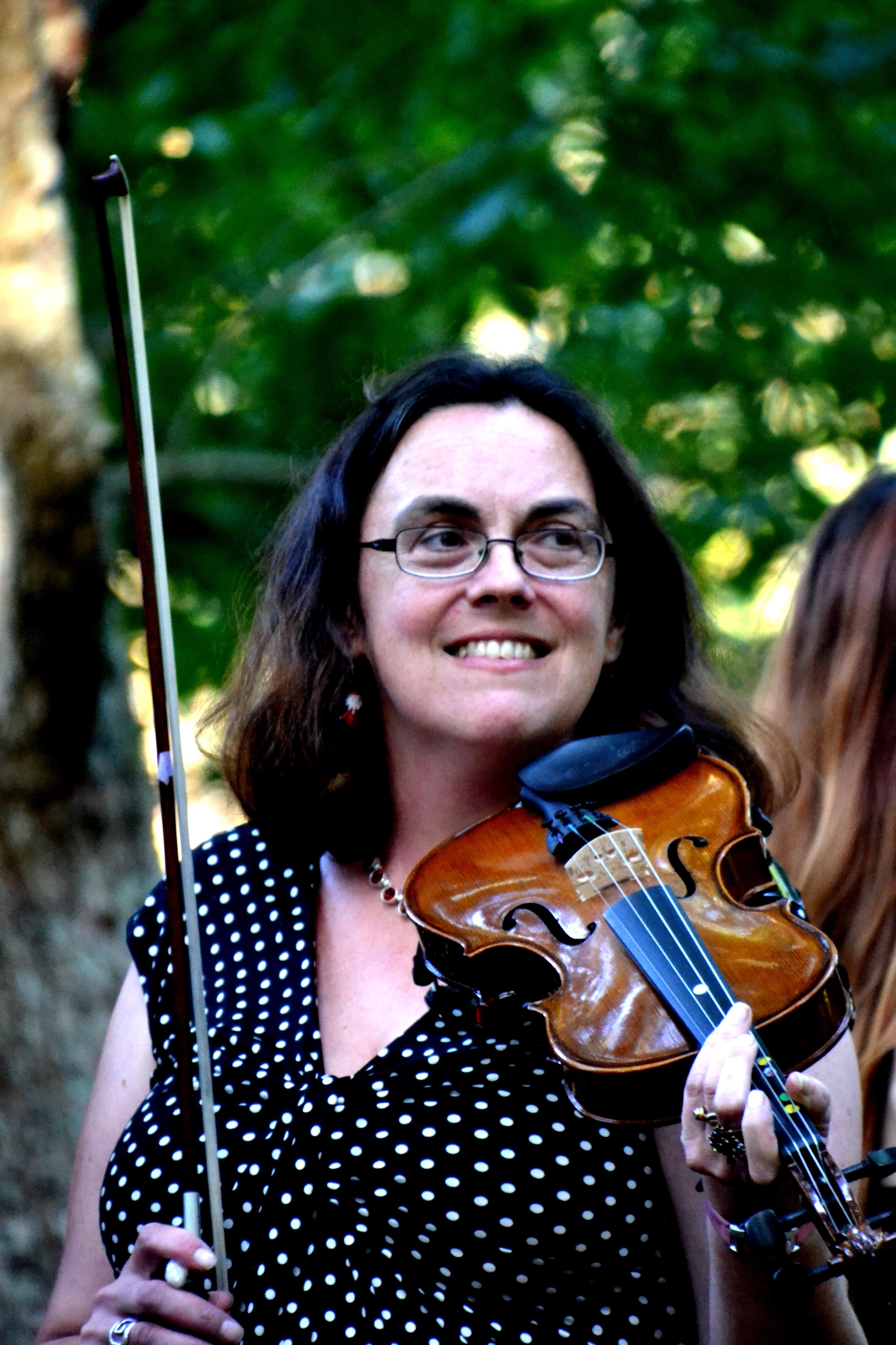 Rowena Violin