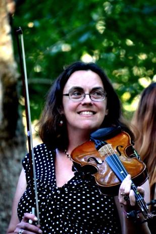 Violin Concert 2015.