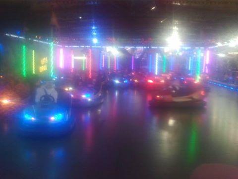 Dodge Ems