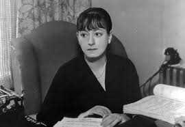 Dorothy ParkerII