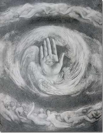 Gibran divine-world