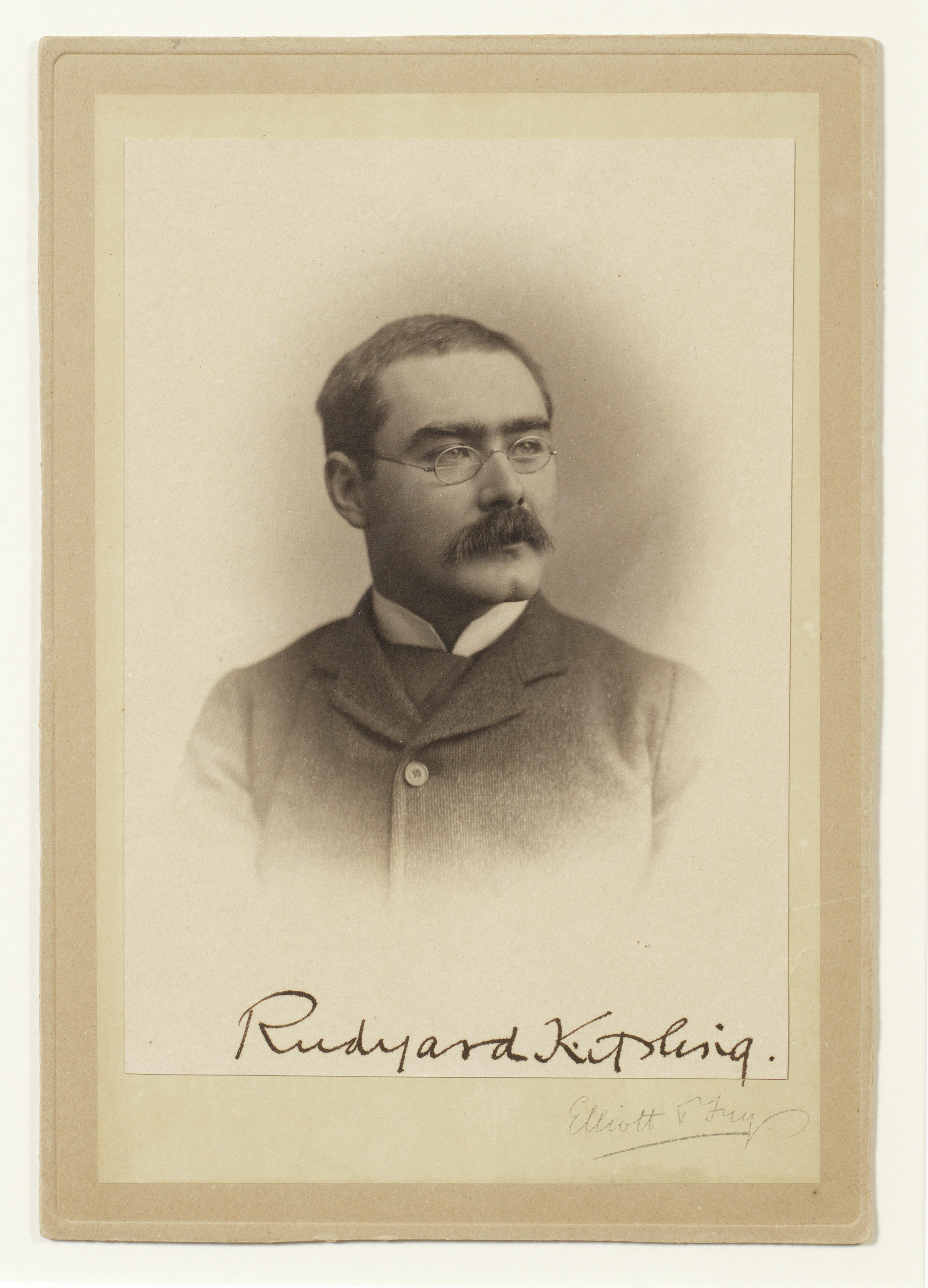 ... at 2384 × 3307 in K- A Letter from Kipling #atozchallenge . Next