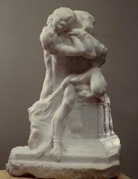 Shakespeare romeo-and-juliet-1905 Rodin
