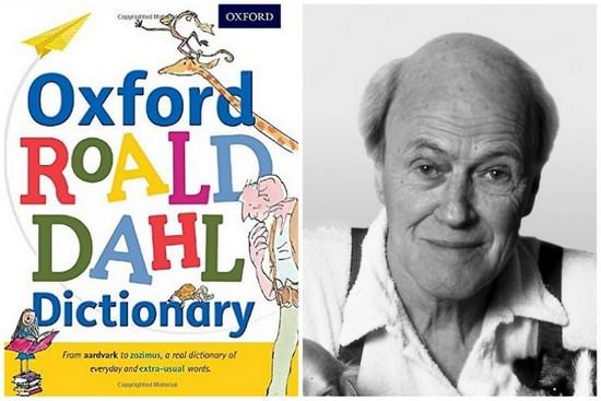Dahl Dictionary