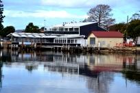 Fisherman's Wharf, Woy Woy.