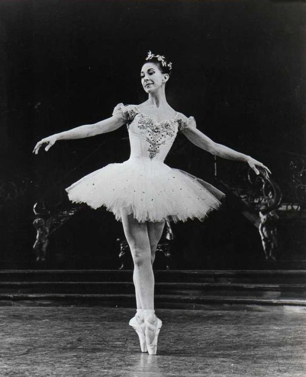 Margot Fonteyne