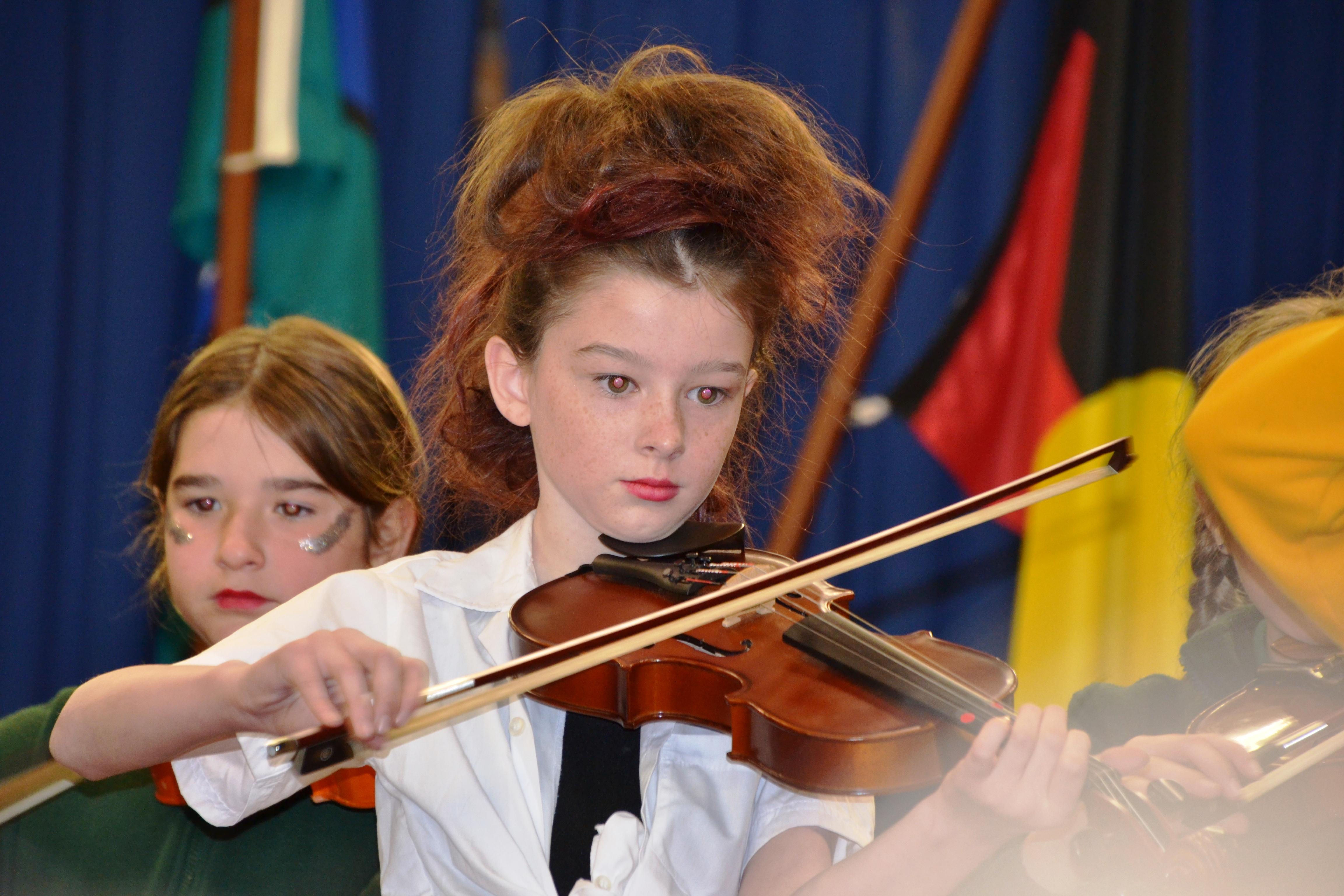 Milly Violin
