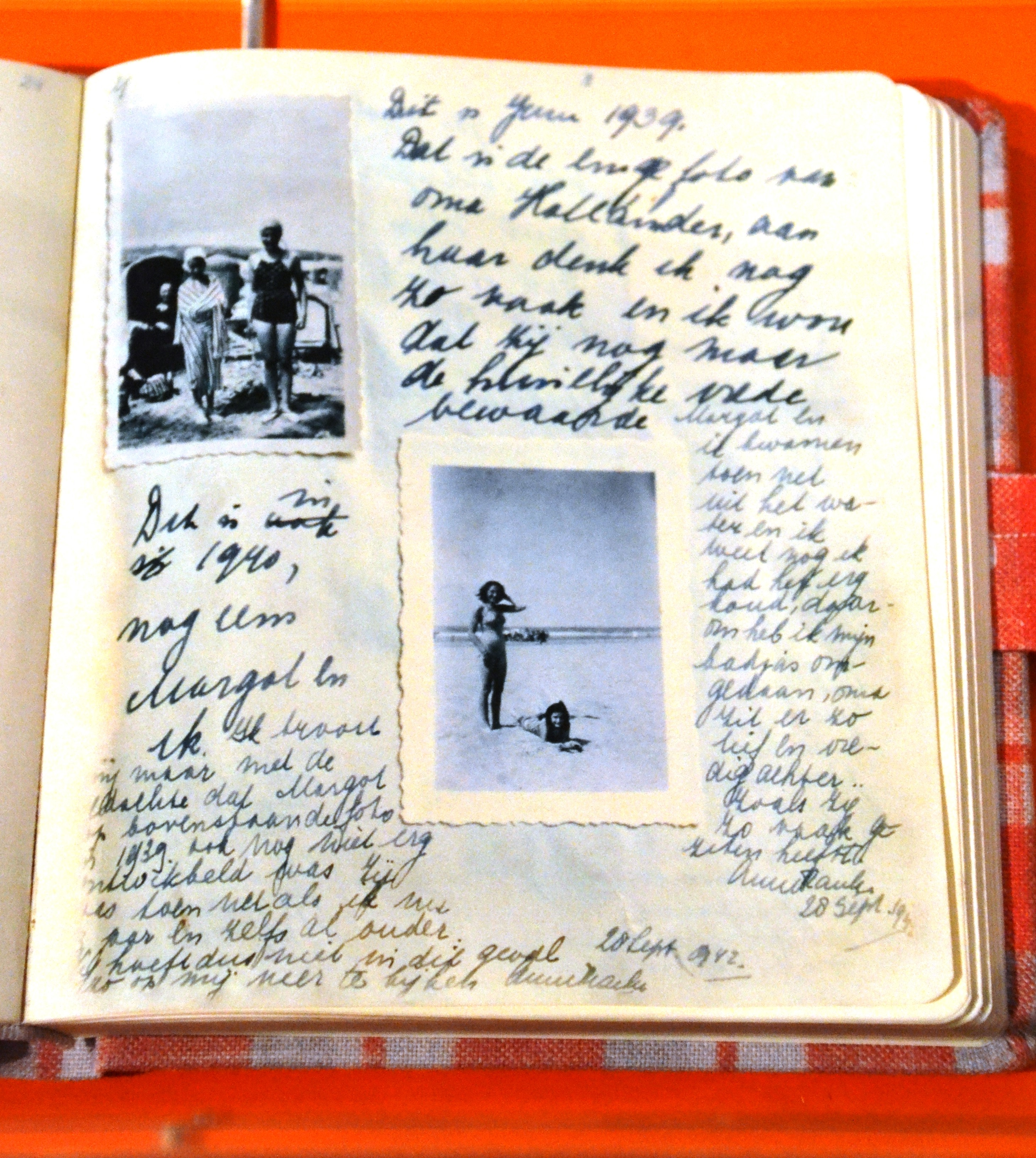 diary-replica