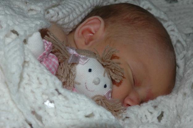 Amelia baby