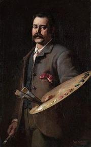 220px-Frederick_McCubbin_-_Self-portrait,_1886