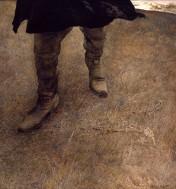 andrew-wyeth-trodden-weed-1951