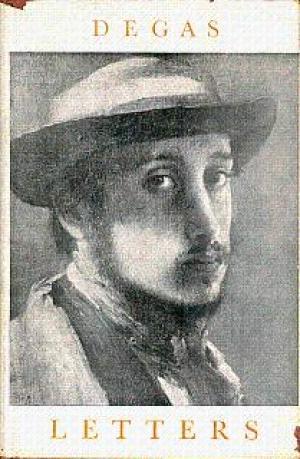 Degas Letters