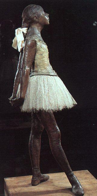 edgar-degas-Little-dancer