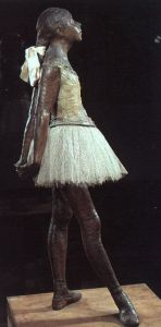 edgar-degas-Little-dancer