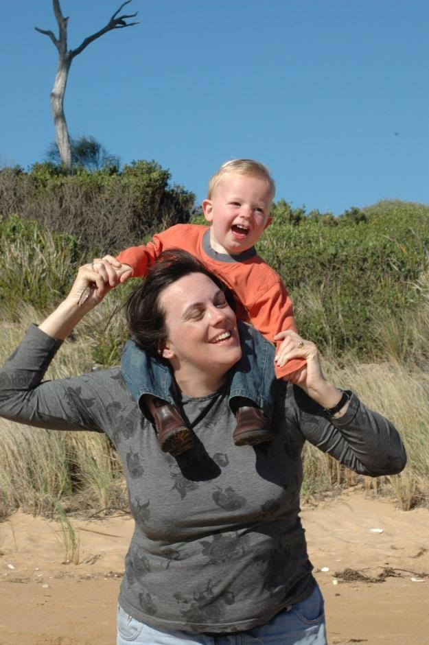 Jonathon &Rowena Coles Bay