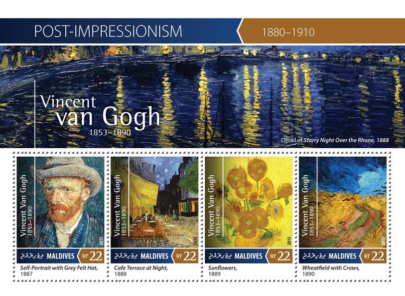 Maldives Postage Stamps