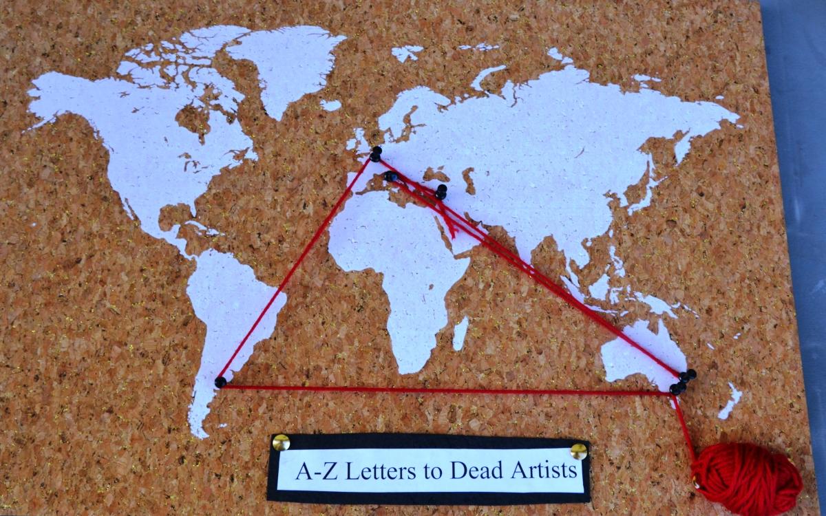 Australian Crawl  Letters