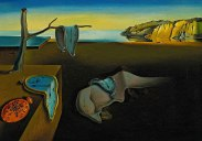 Persistence of Memory 1931