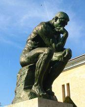 Rodin_TheThinker_Rodin Museum Paris