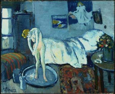 The Blue Room 1901