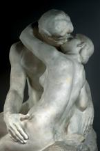 The Kiss Musee Rodin