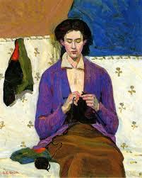 The Sock Knitter