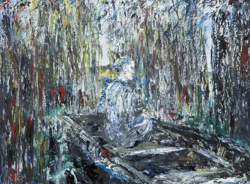 Yeats, Jack Butler, 1871-1957; Among the Reeds