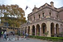 Parramatta Town Hall
