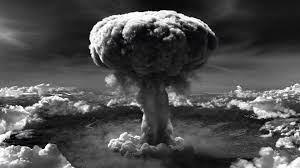 Bombing Hiroshima