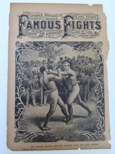Famous Fights