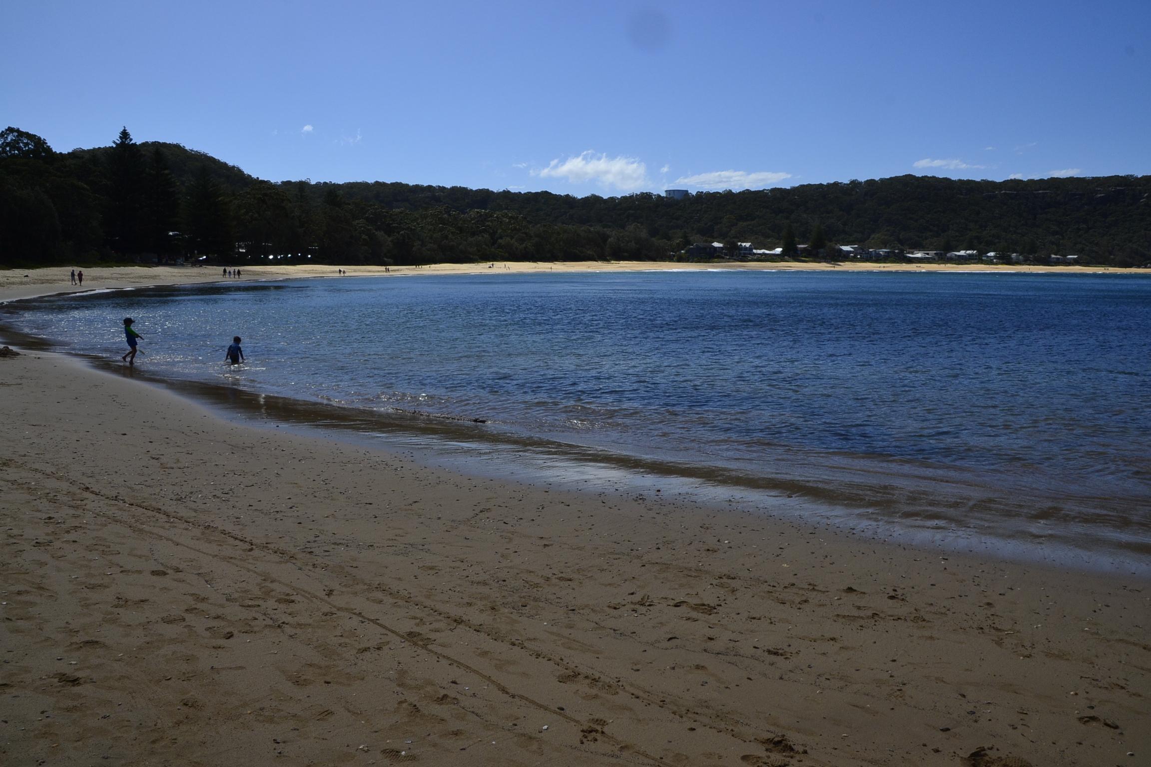 Pearl Beach North