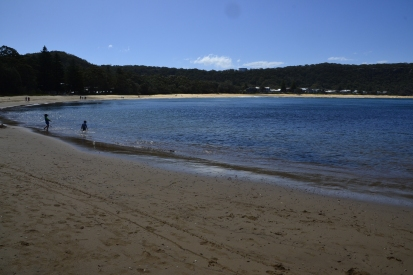 Pearl Beach North